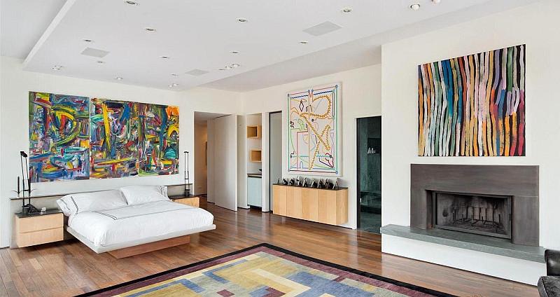 5 consigli per arredare la casa con i quadri - Quadri per arredare casa ...