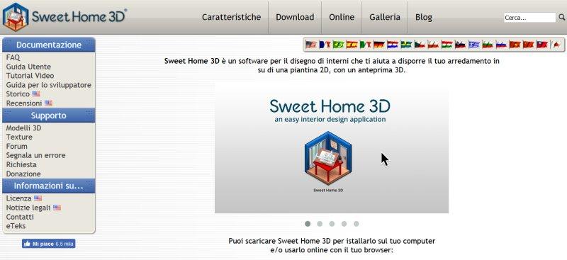 Progettare casa i migliori programmi online for Progettare casa software