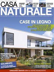 Casa naturale for Riviste arredamento online