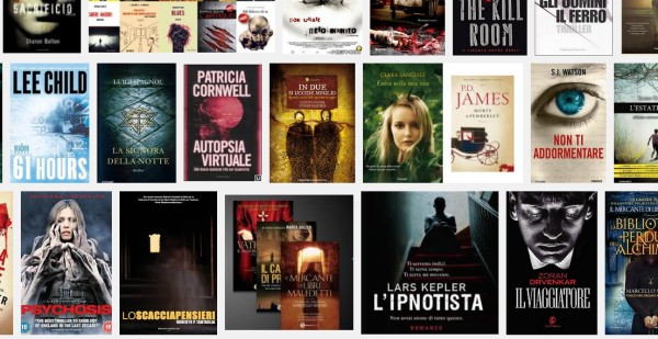 Libri Ebook Gratis Italiano