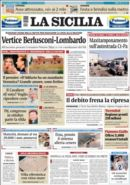 la sicilia online quotidiano