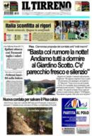 il tirreno quotidiano