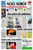 Miscelatori giornale dolomiten alto adige for Necrologi defunti bolzano giornale alto adige