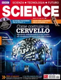 bbc science rivista
