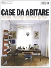 Case da abitare for Riviste design casa