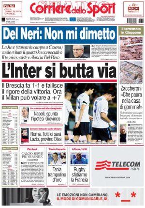 Corriere Dello Sport Online