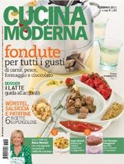 Abbonamento cucina moderna for Riviste cucina