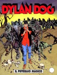 dylan dog fumetto