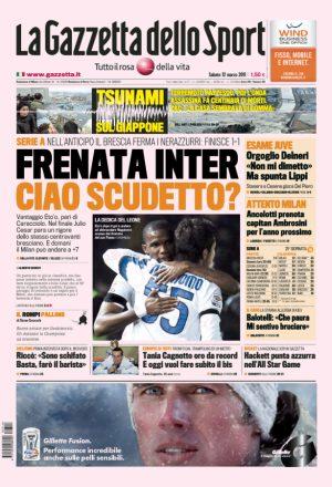 Gazzetta Dello Sport Online