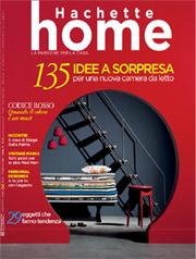 Hachette home for Arredamento giornali