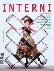 Interni magazine for Riviste design interni