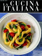 Abbonamento la cucina italiana for Cucina moderna abbonamento