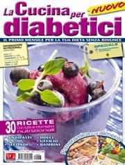 Abbonamento la cucina per diabetici for Cucina moderna abbonamento