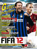 the games machine rivista