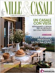Casa moderna roma italy ville e casali arredamento - Ville e casali interni ...